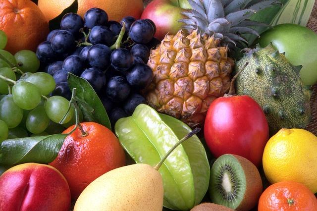 Vollkornbrot und Obst sind gesund – aber nicht für den Darm!