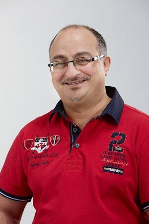 Bruno Raffa