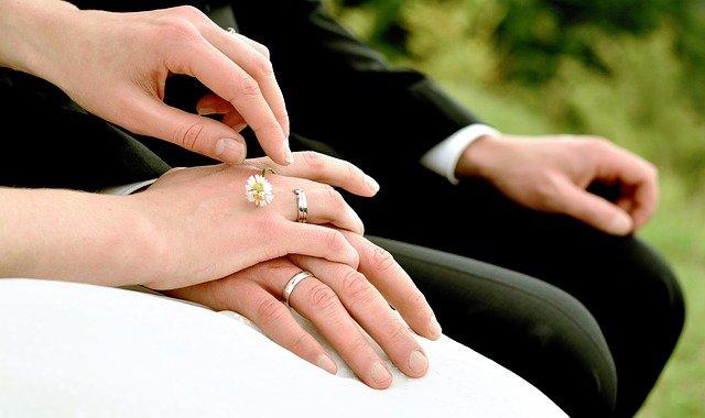 Warum ausgerechnet jetzt?! – Blähungen am Hochzeitstag